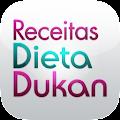 App Receitas da Dieta Dukan APK for Windows Phone