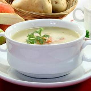 Savory Potato Soup