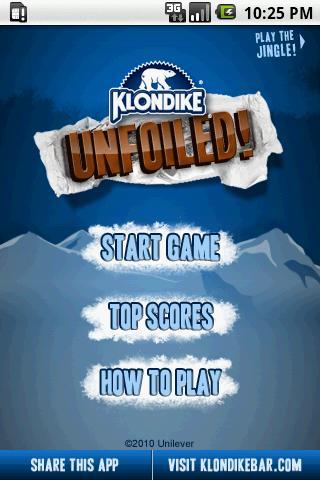 UnFoiled! - screenshot