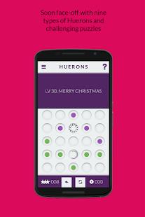 Huerons Screenshot 3