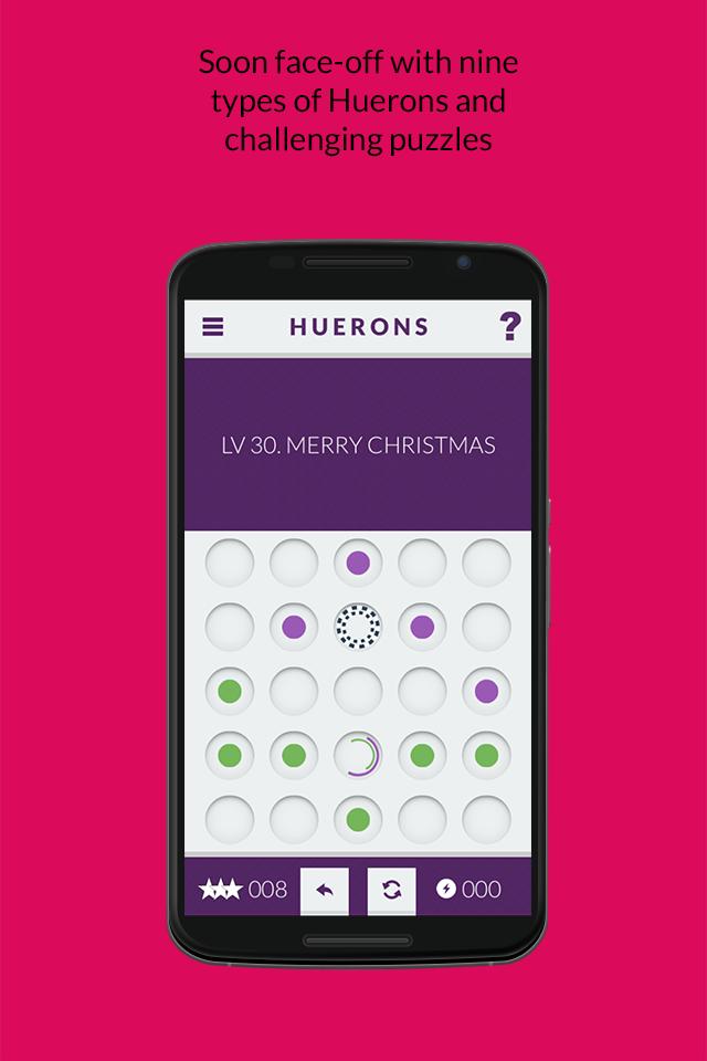 Huerons screenshot #3