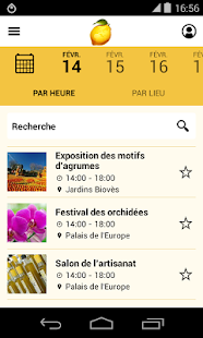 Fete du Citron - Menton - screenshot thumbnail