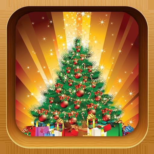 Christmas Tree Decorating LOGO-APP點子