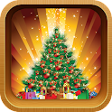 Christmas Tree Decorating icon