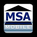 MSA Mobile icon