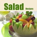 250 Salad Recipes logo