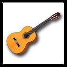 AfinaLou Spanish Guitar Tuner icon