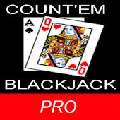 Count'em Blackjack PRO