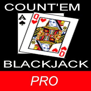 Countem Blackjack PRO