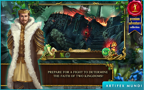 Grim Legends 2 (Full)- screenshot