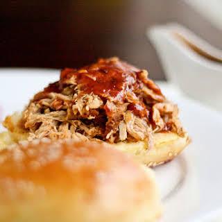 Pork Sandwich Sauce Recipes.