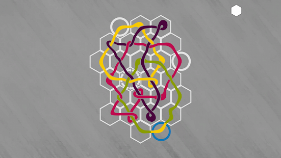 LOOP: A Tranquil Puzzle Game- screenshot thumbnail
