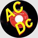 Ac/Dc JukeBox logo