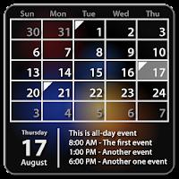 Calendar Widget: Month+Agenda 1.13.1