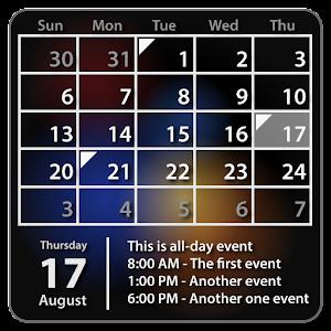 Приложение телефон на андроид календарь
