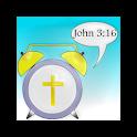 The Bible Alarm Clock logo