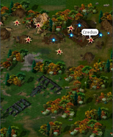 Screenshot of Baldur's Gate Map EE