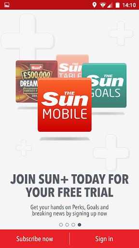 The Sun – News Sport Celeb