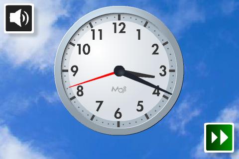 Moji Clock Trainer English v2