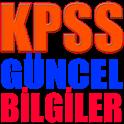 KPSS Güncel Bilgiler 2013 icon