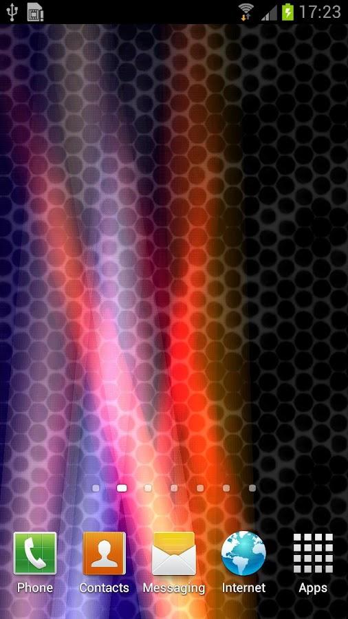 Rays of Light - screenshot