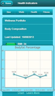 DNA Nutrition Tracker Pro- screenshot thumbnail