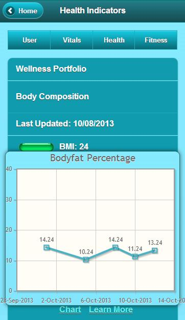 DNA Nutrition Tracker Pro- screenshot