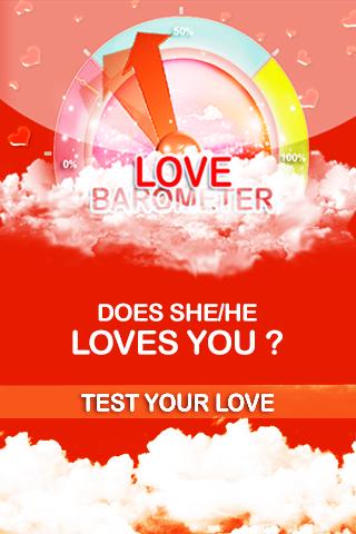 【免費社交App】Love Barometer-APP點子