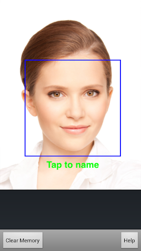 Luxand Face Recognition
