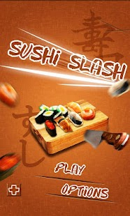 Sushi Slash HD - screenshot thumbnail