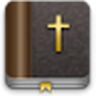 Bible with Dictionary icon