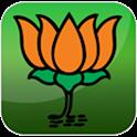 BJP 4 India logo