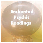 Enchanted Psychic Readings