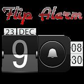 Alarm clock. widget. PRO.