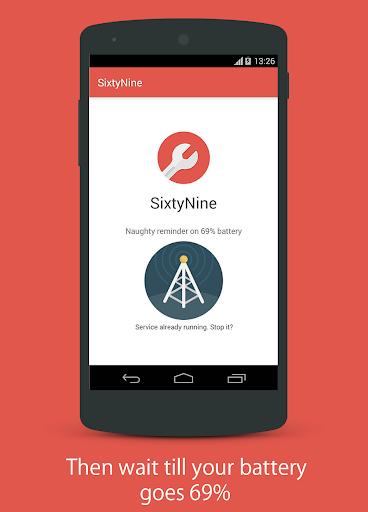 【免費娛樂App】SixtyNine-APP點子