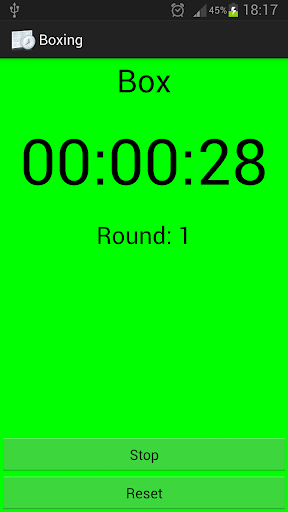 【免費運動App】Ultimate Interval Timer-APP點子