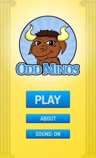 Odd Minos