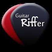 Guitar Riffer