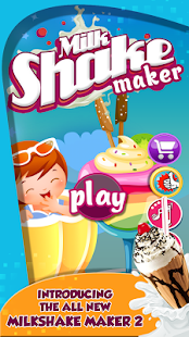 Milkshake Maker 2