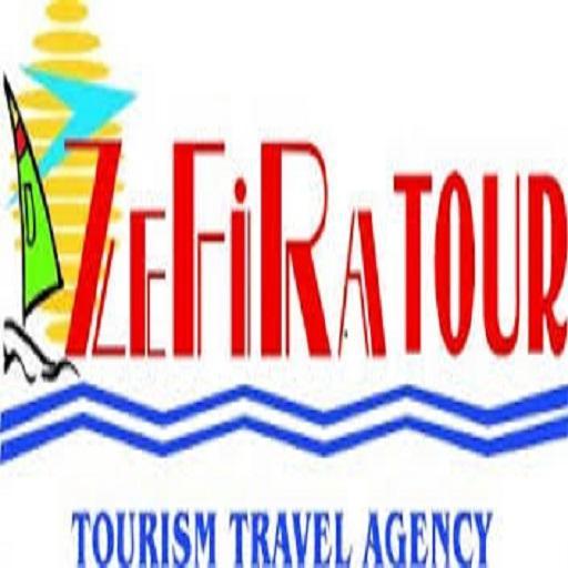 Flight Reservation Zefira Tour
