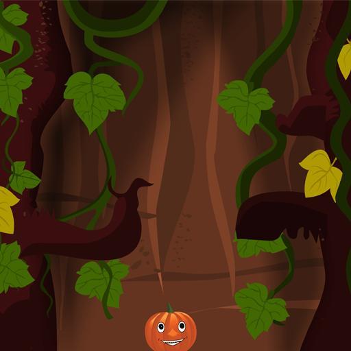 Halloween Tree Escape