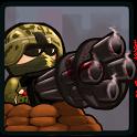 Mini Gun Vs Zombie Apocalypse icon