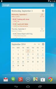 玩生產應用App|Event Flow Calendar Widget免費|APP試玩