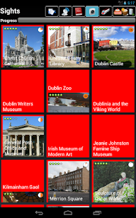 Dublin Guide- screenshot thumbnail