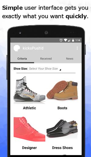 Aglet - Sneaker Buying Alerts