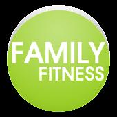 Olga Šípková - Family Fitness