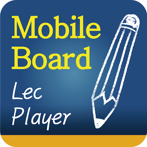 Mobile Board LecPlayer