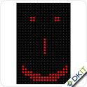 LED PartyBoard 3 – FREE logo
