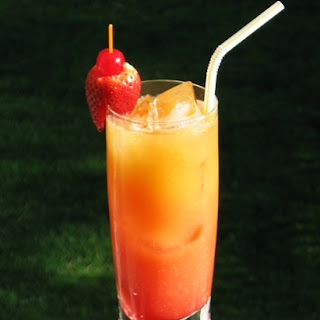 Pineapple Punch Jamaican Recipes.