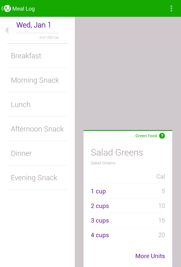 Noom Weight Loss Coach - screenshot